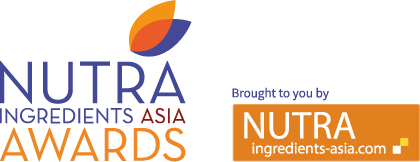Nutra Ingredients Asia awards