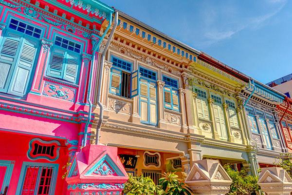 Joo Chiat district, Singapore
