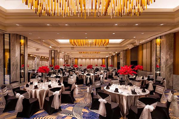 Hilton Singapore, Grand Ballroom