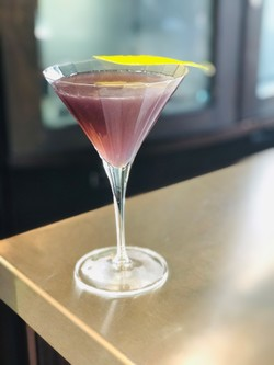 The FIRM Favourite - Our Virtual Cocktail for the 4th Nov