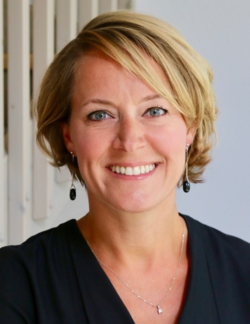 Carolina Klint
