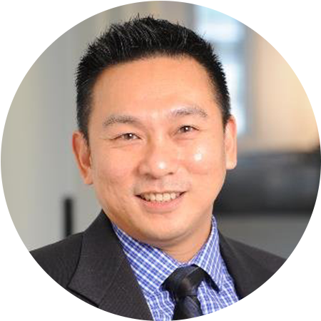 Andy Toh // Business Insurance