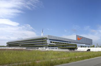 Nike European Logistics Campus