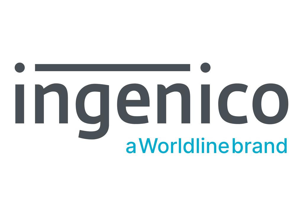 Ingenico, a Worldline brand