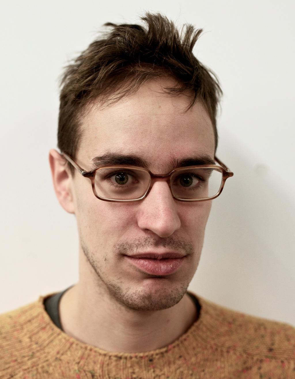 Michaël Ghyoot