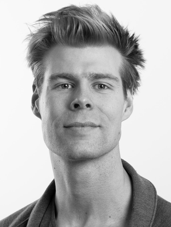 Björn Johansson
