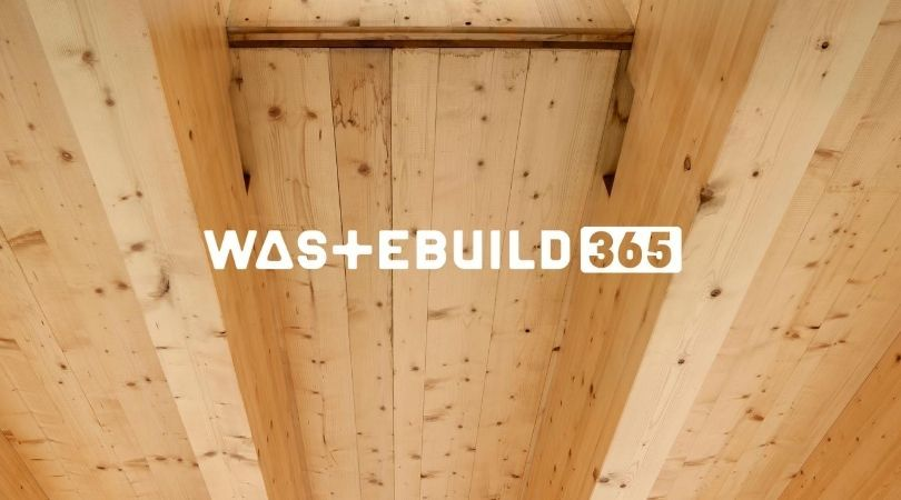 Registration Now Open For Next WasteBuild 365 on 21 January 2021