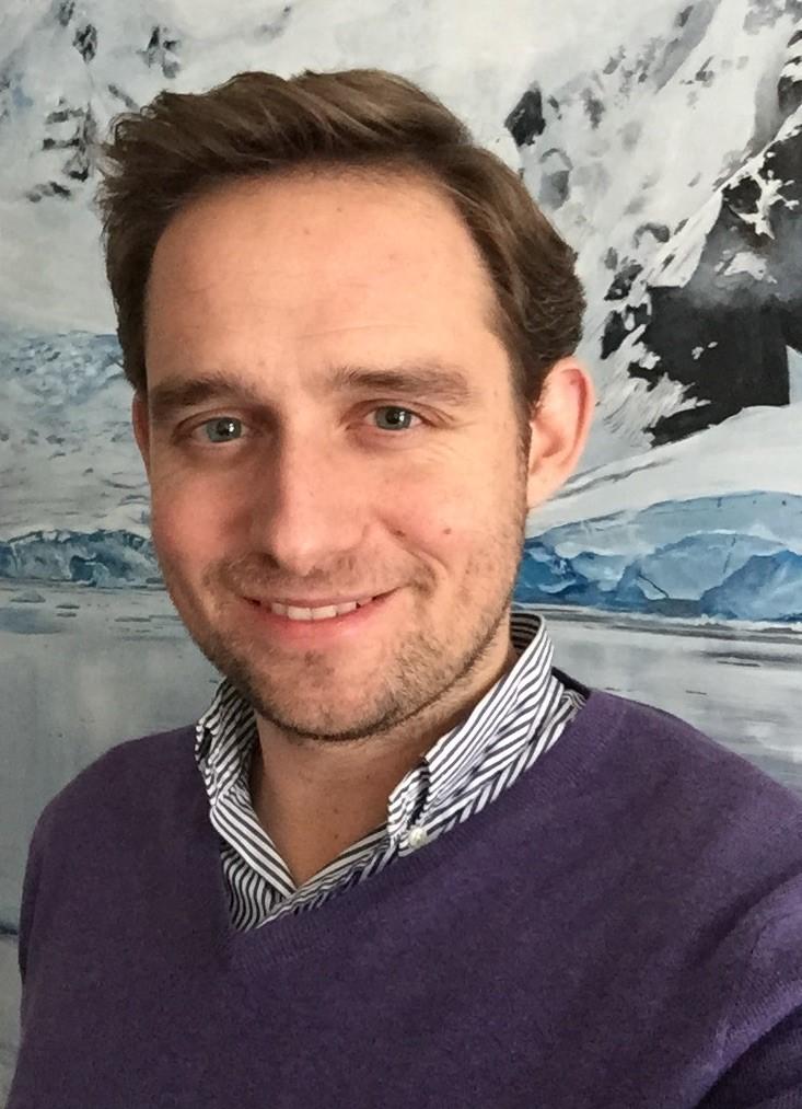 Christian van Maaren