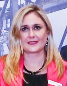 Sophie Ahmed