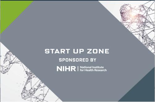 start up zone