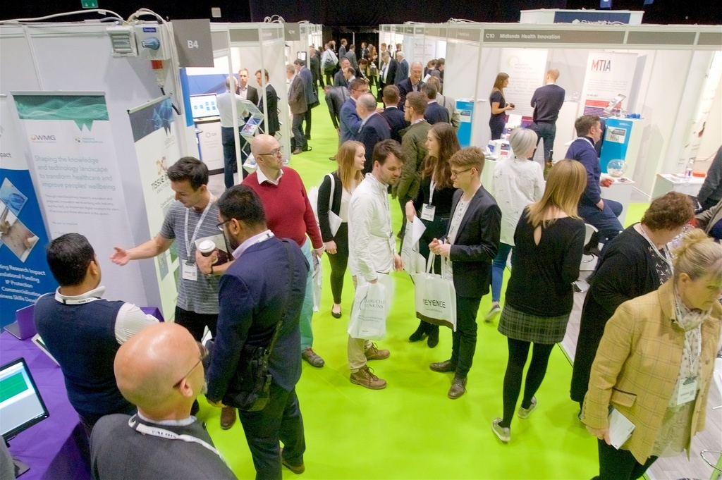 New Dates For Med–Tech Innovation Expo Announced As 29 –30 June 2021