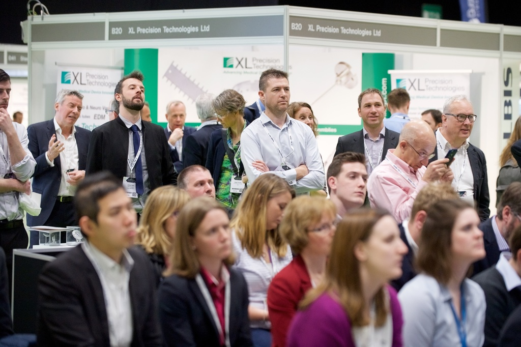 Leading Medical Packaging Companies Will Be At Med-Tech Innovation Expo