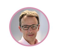 Piers Ricketts // Eastern Academic Health Science Network