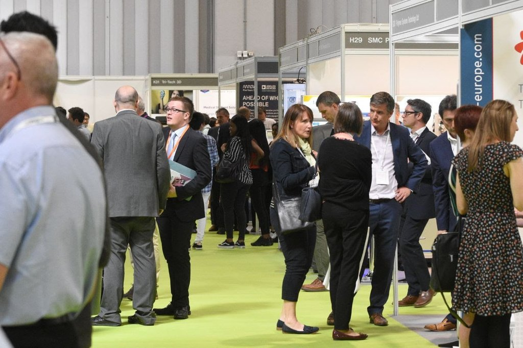 Med-Tech Innovation Expo 2019 Closes to High Praise Following Relocation to Birmingham