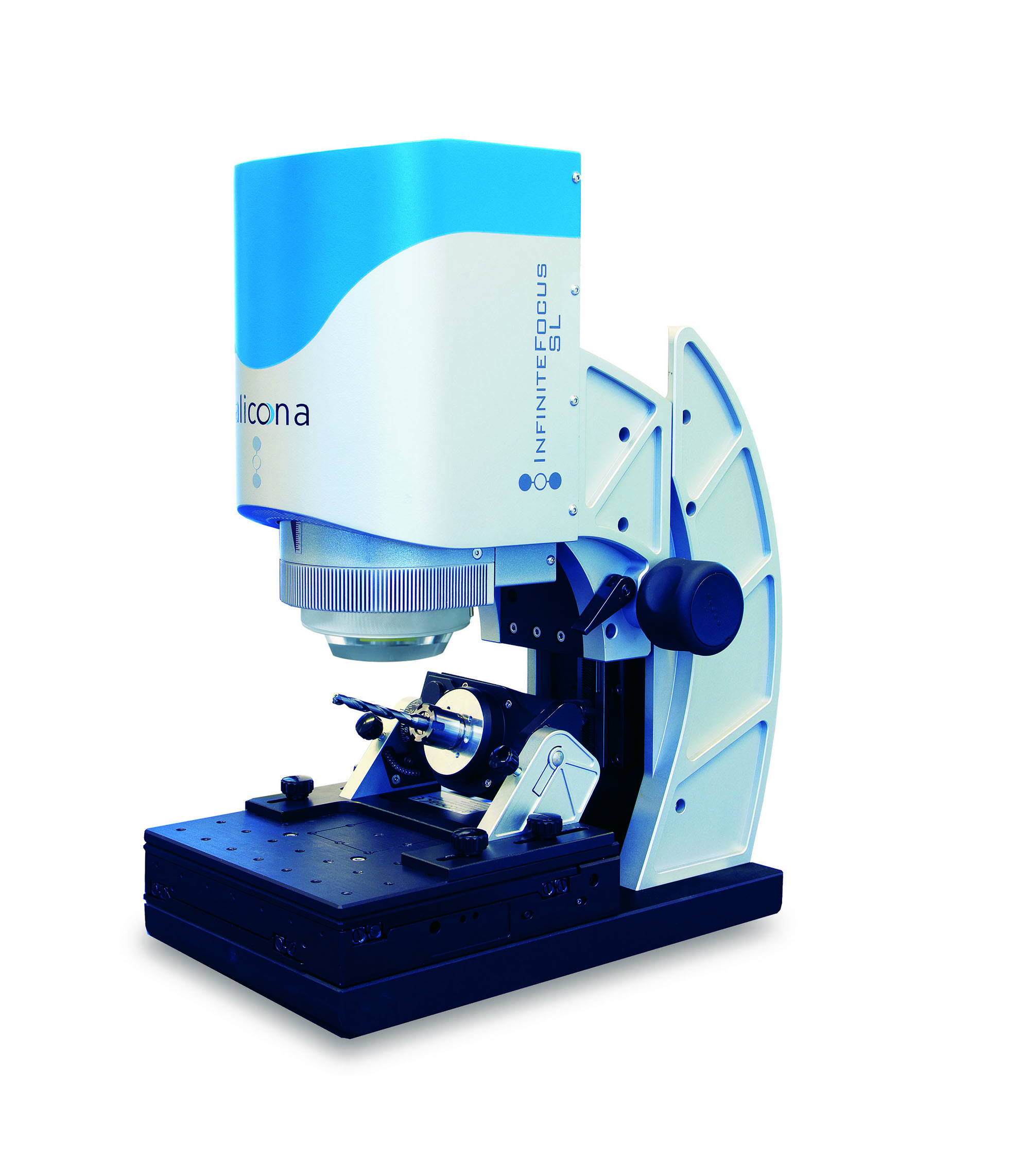 Optical 3D Metrology System SL