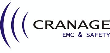 Cranage EMC testing Ltd