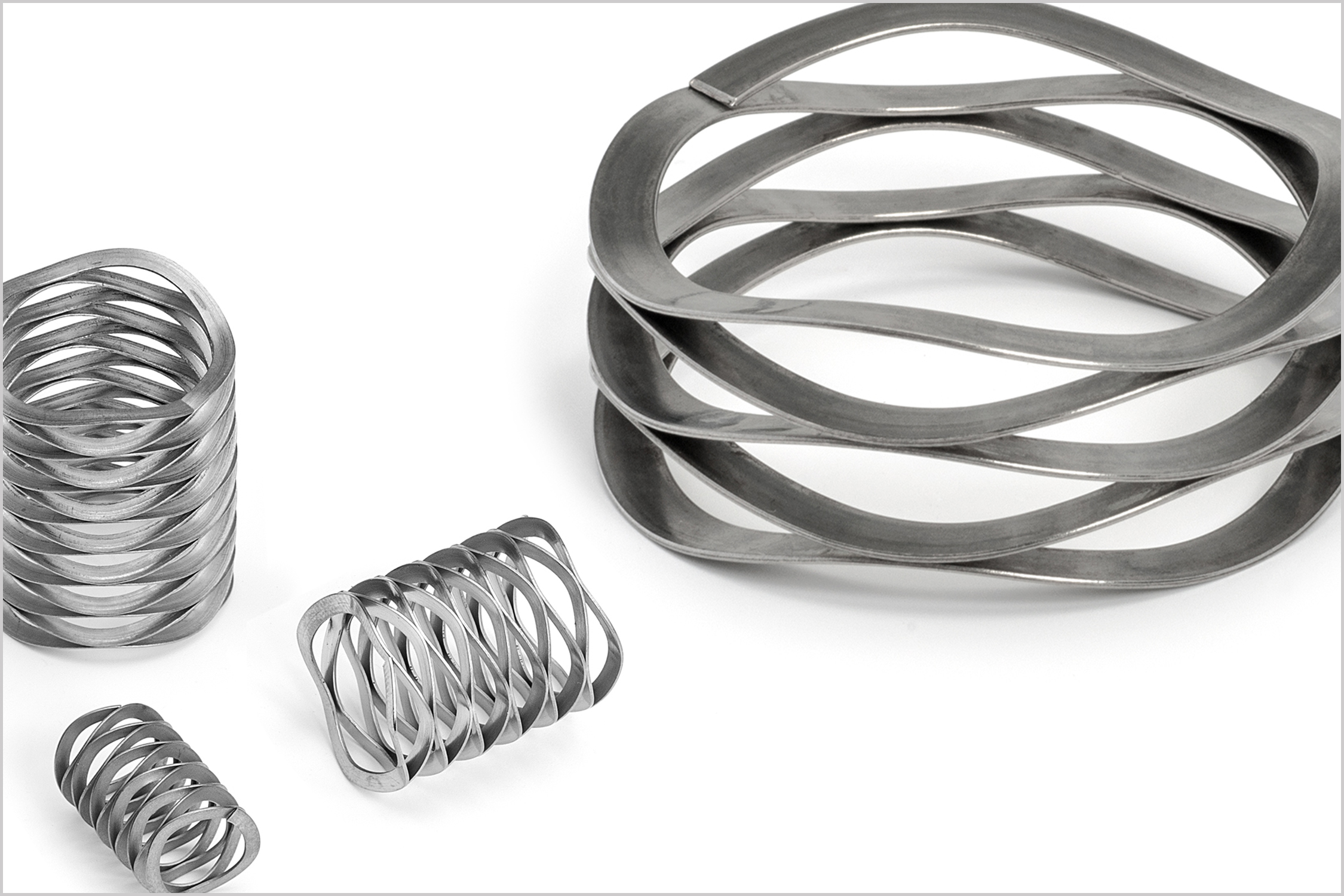 REDUX™ Wave Springs from Lee Spring – an enabling technology