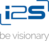 i2S - be visionary