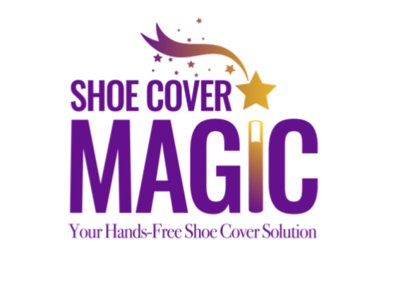 SHOE COVER MAGIC