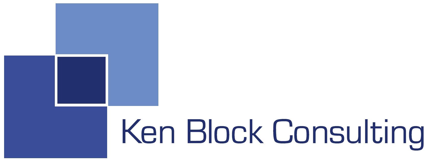 Ken Block Consulting