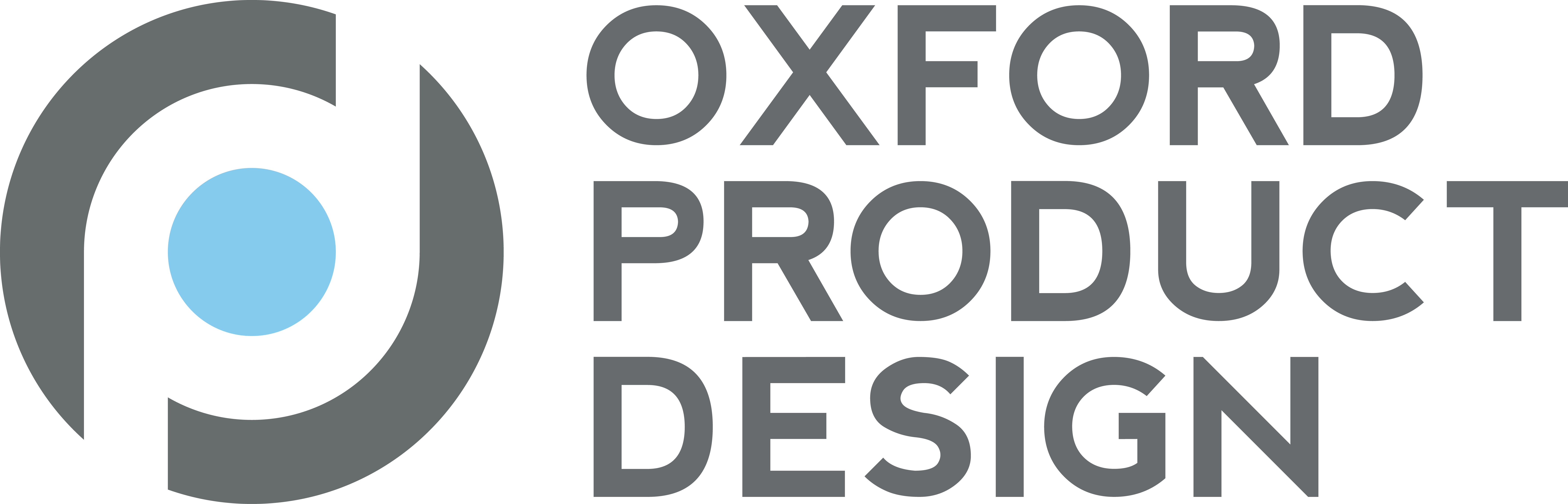 Oxford Product Design