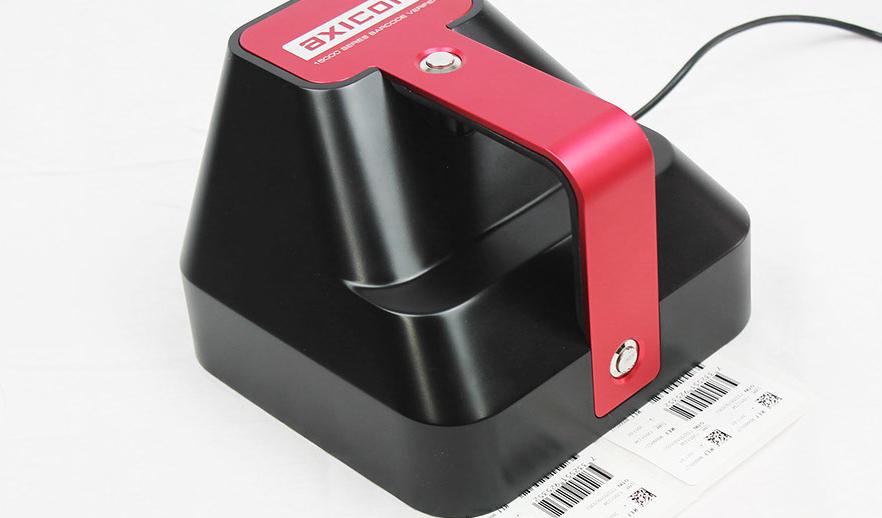 Electronics Project - Barcode Verifier