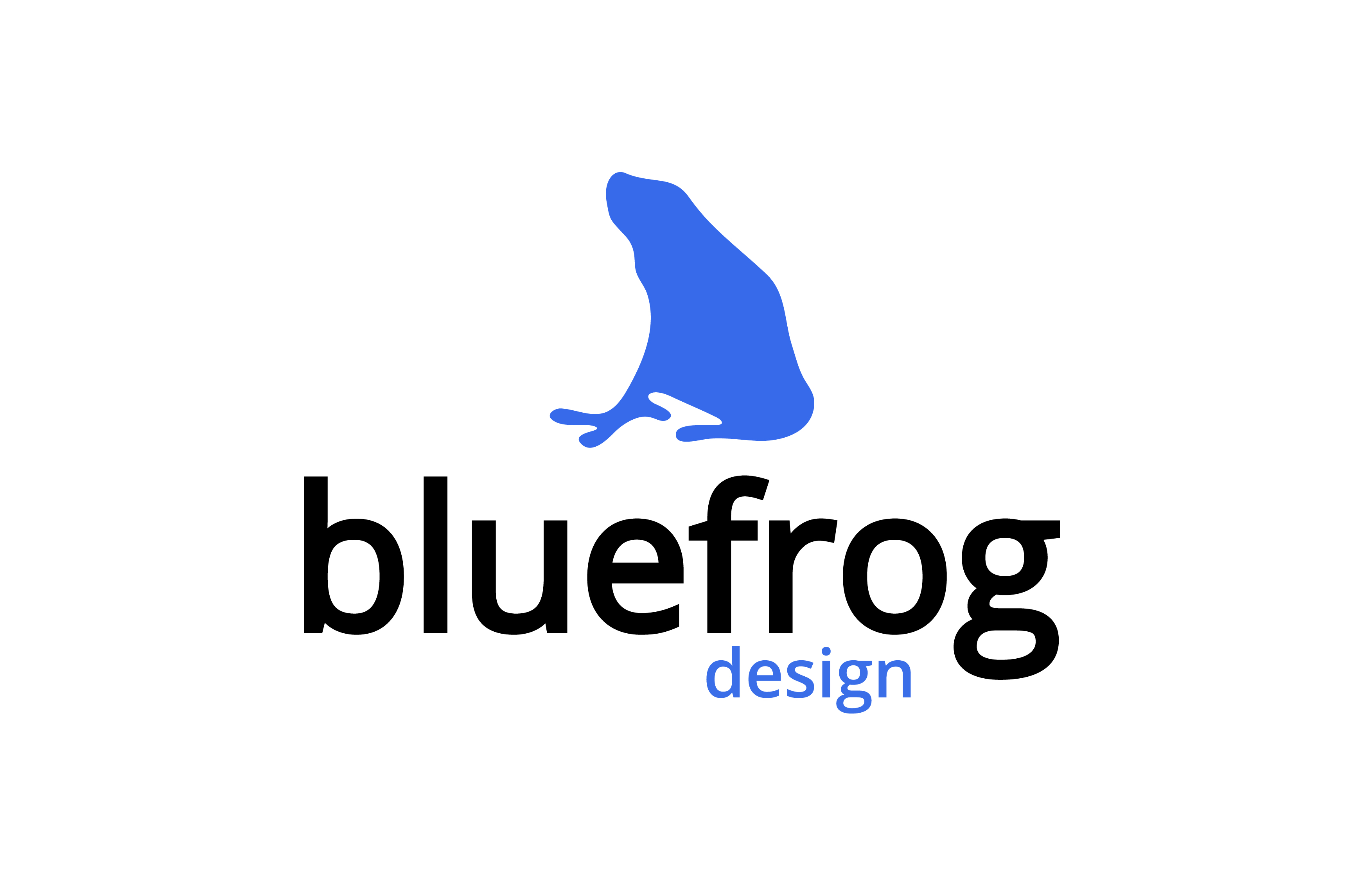 Bluefrog Design