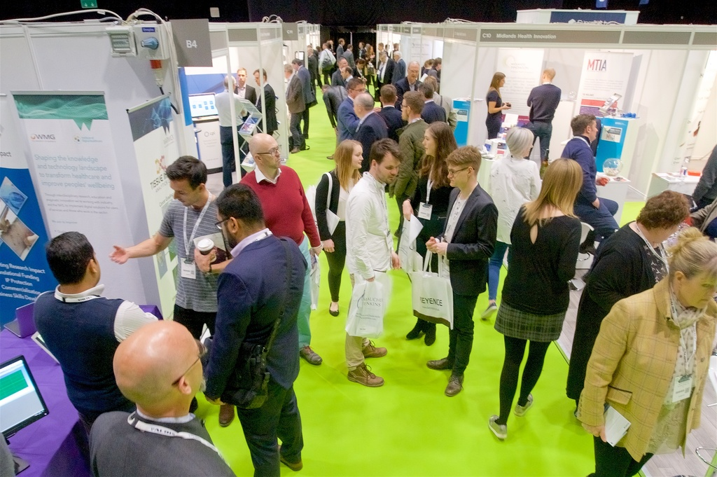 Med-Tech Innovation 2019 – The Only Medtech Event You Need To Attend