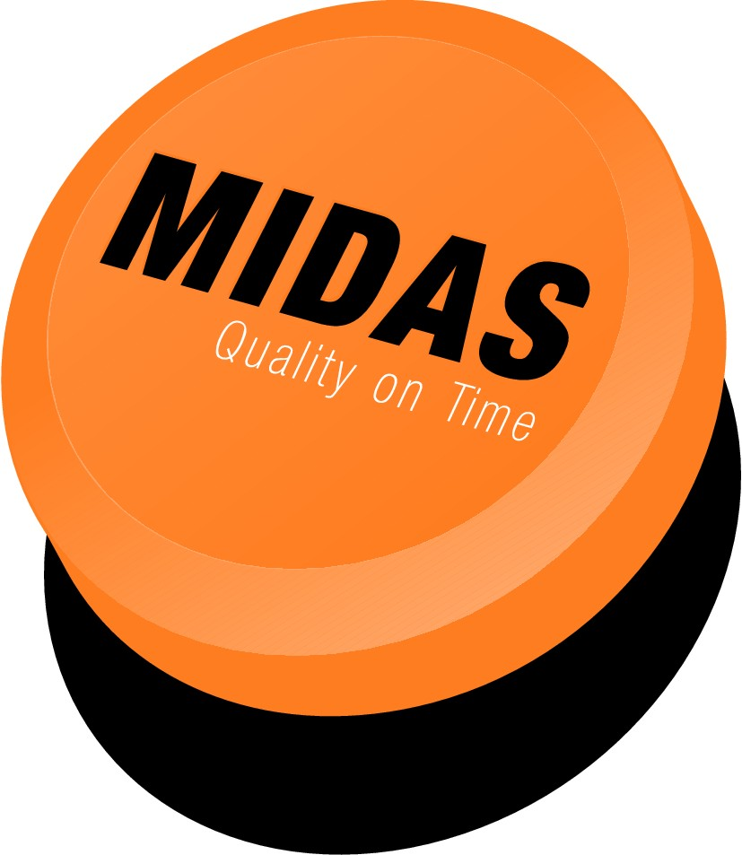 Midas Pattern Company Ltd