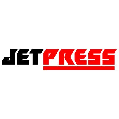 JET PRESS