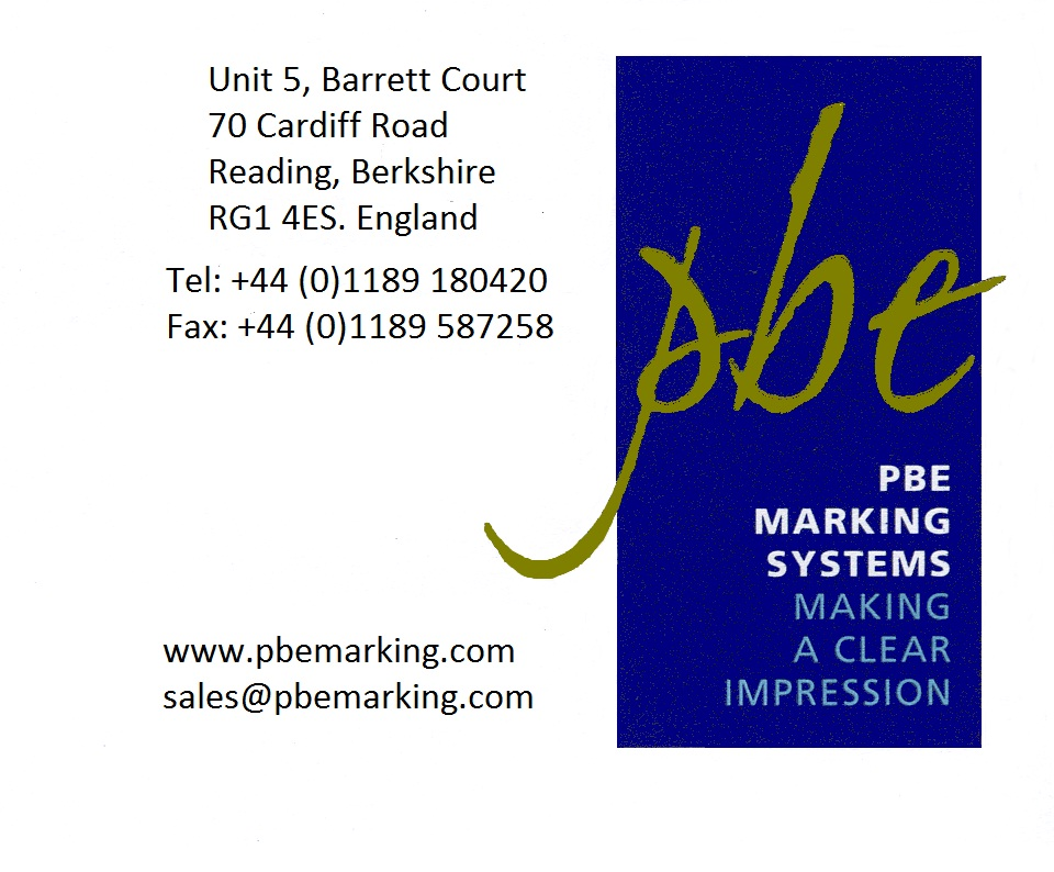 pbemarkingsystem ltd