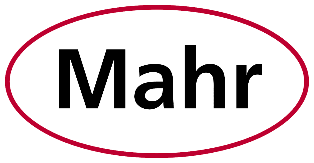 Mahr UK Ltd.