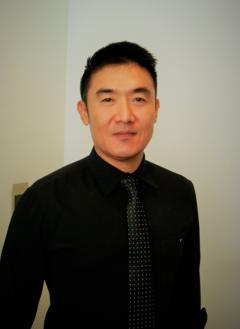Daryl Fong