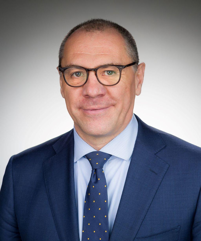 GianMario Besana