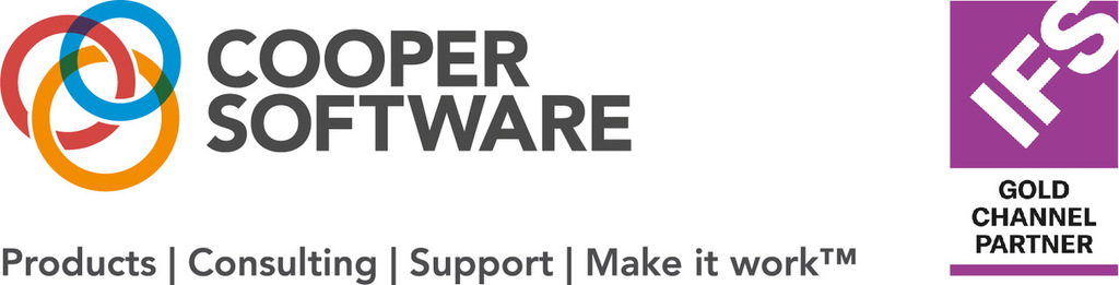 Cooper Software and IFS