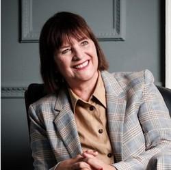 Janet Hull OBE