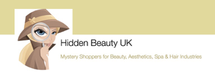 Hidden Beauty UK