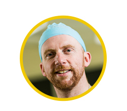 Dr Iain Hennessey // Alder Hey, NHS England