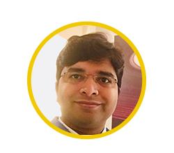 Dr Rahul Gore