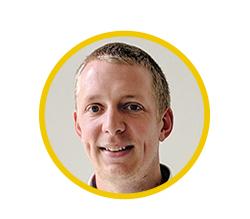 Martijn Vanloffelt // 3D Systems - Sponsor