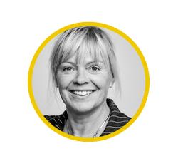 Gitte Buk Larsen // Cirkla Academy for Plastic Recycling