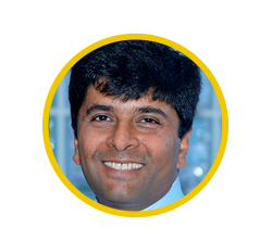 Dr Supriyo Ganguly // Cranfield University