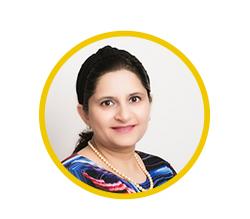 Dr Ruchi Pathak Kaul