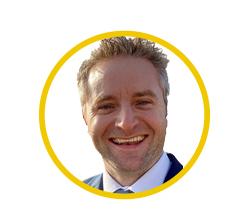 Dr Martin White // ASTM