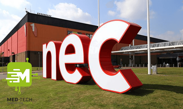 Med-Tech Innovation Expo announce expansion and move to the NEC!