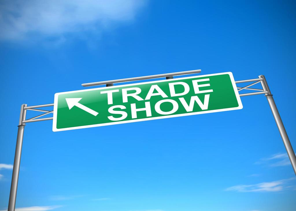 7 Reasons to Attend a Trade Show