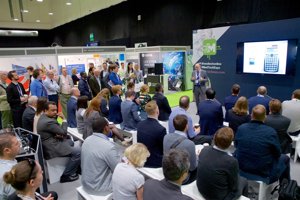 Med-Tech Innovation Expo to Re-Locate and Grow
