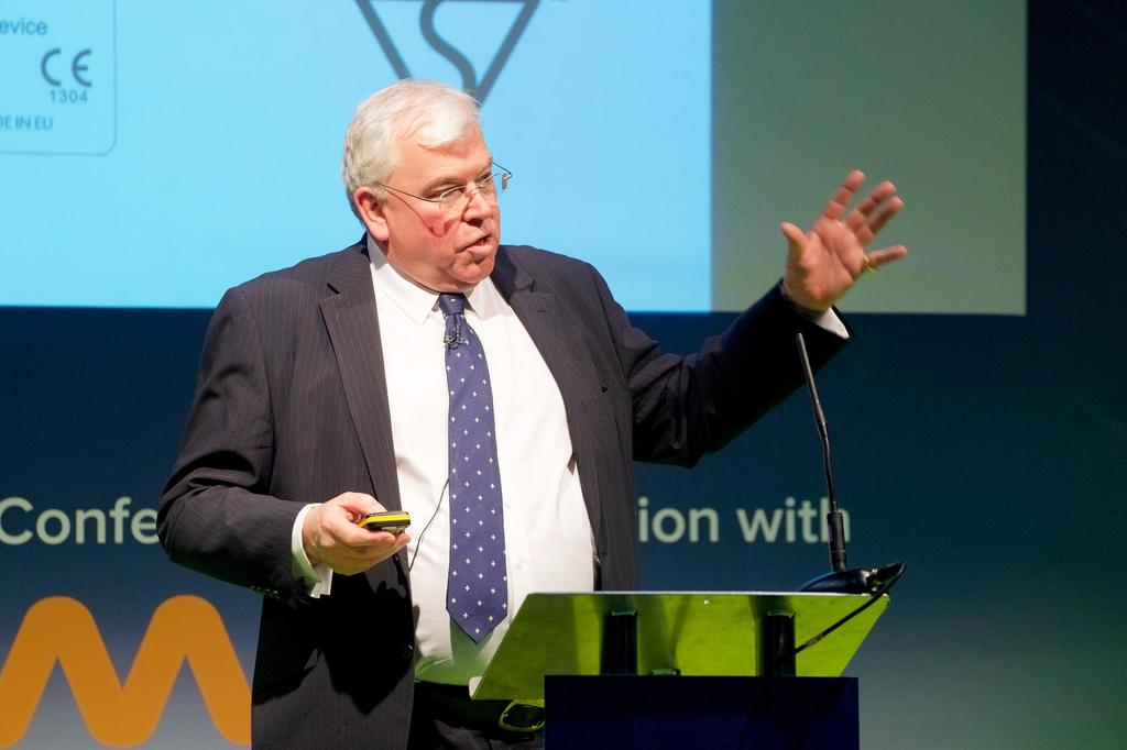 NHS Digital, Innovate UK and MHRA round off a world-class conference offering