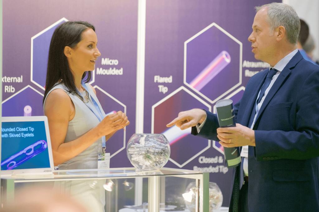 Registration Open For Med-Tech Innovation Expo 2018