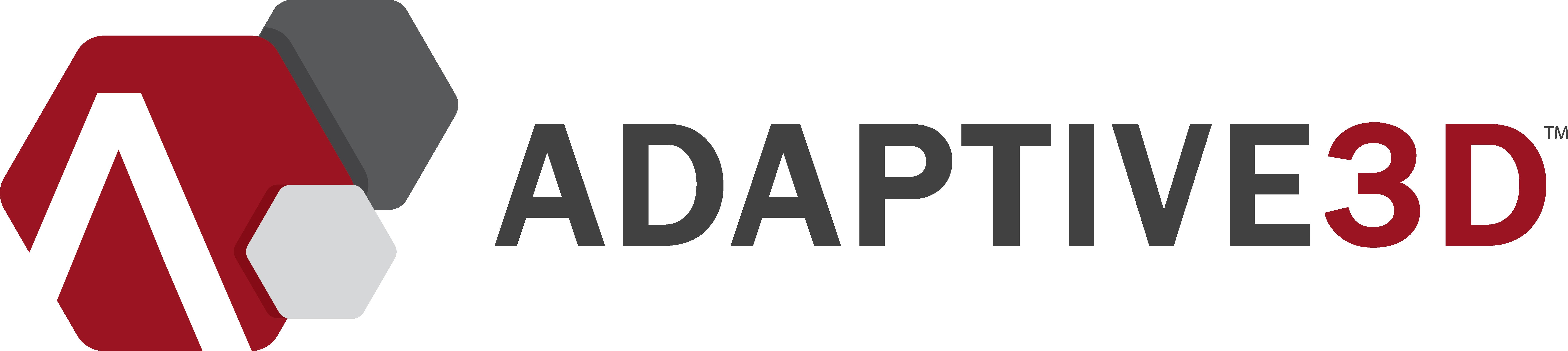Adaptive3D Technologies